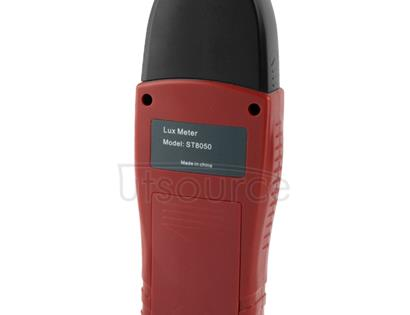 Digital Light Meter, Measuring Range: 0.1-30000 Lux