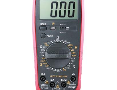 Repair Tools for Mobile & Tablet, BEST-58A Multi Function Digital Multimeter