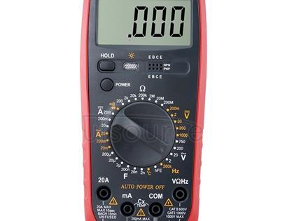 BEST-58C Auto Ranging Digital Multimeter