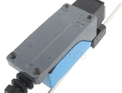 Electrical Rotary 90 Degree Lever Limit Switch ME-8107(Blue)
