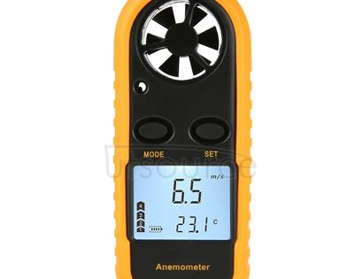 AR-816 Digital Electronic Thermometer Anemometer