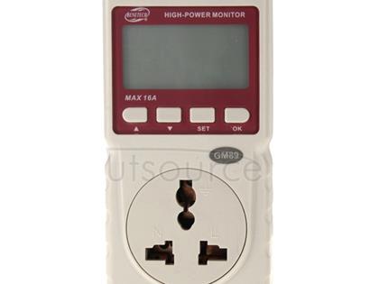 BENETECH GM89 High Power Monitor, US Plug