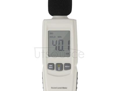 BENETECH GM1352 Sound Level Meter