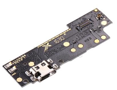 For Qiku 360 N4S Charging Port Board