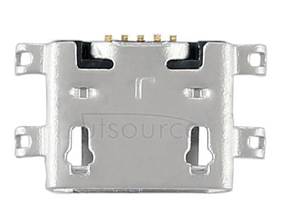 10 PCS Charging Port Connector for Huawei Ascend Y600