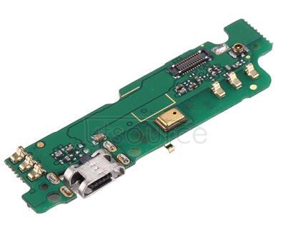 For Qiku 360 N4 Charging Port Board