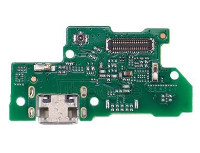 For Huawei Enjoy 7 Plus Charging Port Board