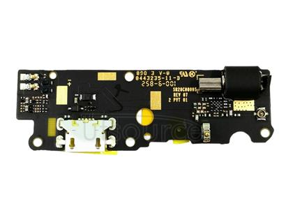 For Lenovo P2 P2C72 P2A42 Charging Port Board