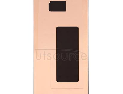 10 PCS for Galaxy S8+ LCD Digitizer Back Adhesive Stickers
