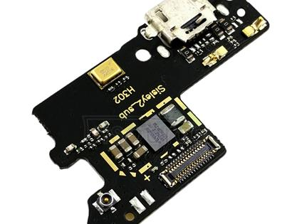 For Lenovo Vibe S1 S1c50 S1a40 Charging Port Board