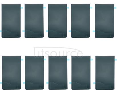 10 PCS for Galaxy A5 (2017) / A520 LCD Digitizer Back Adhesive Stickers