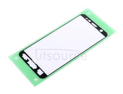 10 PCS for Galaxy J7 Prime / G610 Front Housing Adhesive