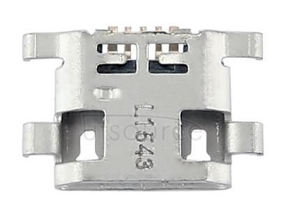 10 PCS Charging Port Connector for Huawei Mate 7 / Maimang 4 / G8