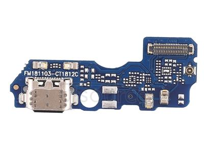Charging Port Board for Meizu X8