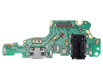 For Huawei Maimang 6 / Mate 10 Lite Charging Port Board