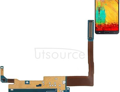 Tail Plug Flex Cable for Galaxy Note III / N900