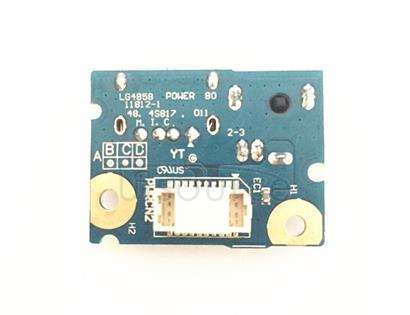 Power USB Board for Lenovo G480 G485 G580 554SG03 001G