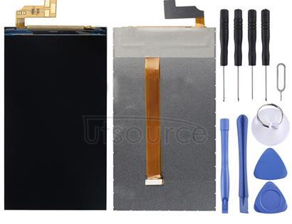 LCD Display Screen for Leagoo Power 2 Pro(Black)