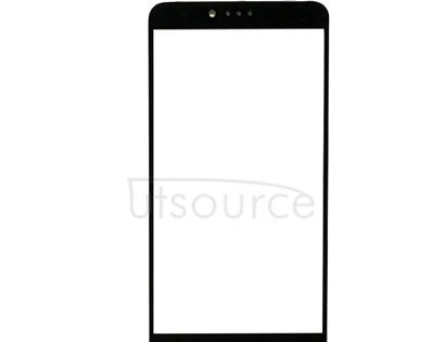 For ZTE ZMax Pro / Z981 Touch Panel Digitizer(Black)