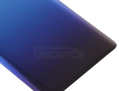 Battery Back Cover for Huawei Mate 20(Twilight Blue)