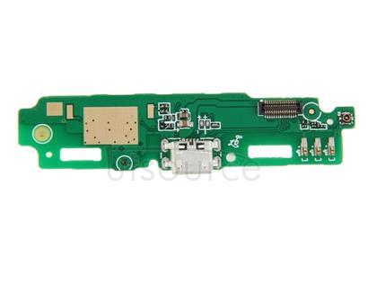Keypad Board & Charging Port Flex Cable  for Xiaomi Redmi 3