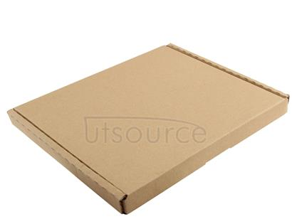 LCD Frame without Glue for iPad 2(White)