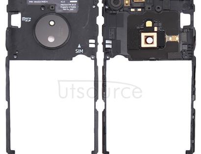 Middle Frame Bezel for Nokia Lumia 830