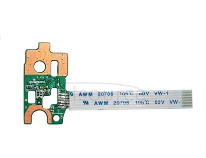 ON-OFF Board Flex Cable for HP Pavilion 15-N 15-F 14-N