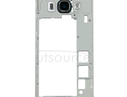 Middle Frame Bezel for Galaxy J5 (2016) / J510FN / J510F / J510G / J510Y / J510M (Black)