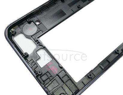 Middle Frame Bezel for Galaxy J4 Core / J410F / J410G (Black)