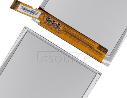 E-ink LCD Display for PRS-T1 NOOK ED060SCE(LF)C1 ED060SCE(LF)T1 ED060SCE 6 inch