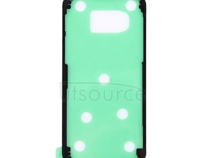 10 PCS for Galaxy A3 (2017) / A320 Back Rear Housing Cover Adhesive