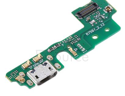 For Huawei Honor 6A Charging Port Board