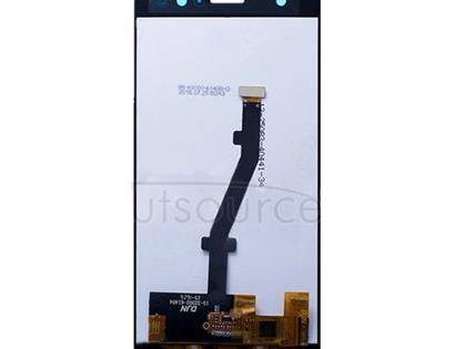 For ZTE Blade V7 Lite LCD Screen and Digitizer Full Assembly(Black)