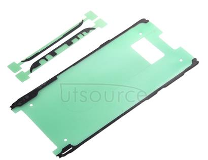 10 PCS for Galaxy S8+ Front Housing Adhesive & Middle Frame Bezel Adhesive