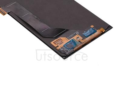 For ZTE Axon 7 A2017 LCD + Touch Panel(Black)