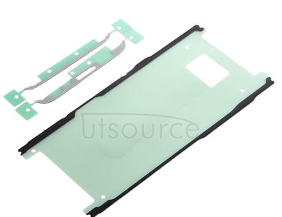 10 PCS for Galaxy S8 Front Housing Adhesive & Middle Frame Bezel Adhesive