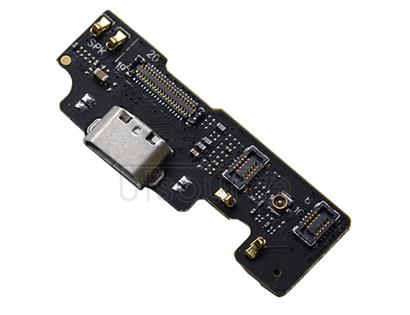 For Meizu U20 / Meilan U20 Charging Port Board