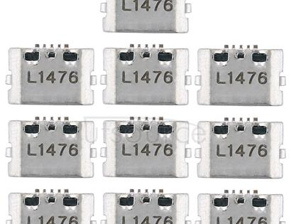 10 PCS Charging Port Connector for Huawei P8 / Honor 4X