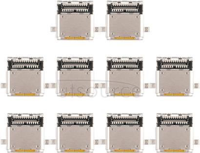 10 PCS Charging Port Connector for Nokia N950