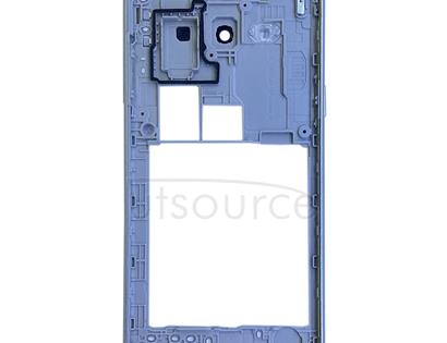 Middle Frame Bezel Plate for Galaxy J3 Pro / J3110(Gold)