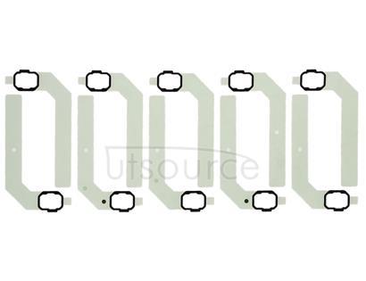 10 PCS Fingerprint Stickers for Galaxy Note 8
