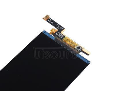 LCD Display Screen for Leagoo Power 2(Black)