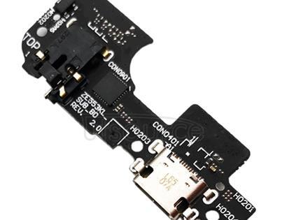 Charging Port Board for Asus Zenfone 3 Zoom ZE553KL