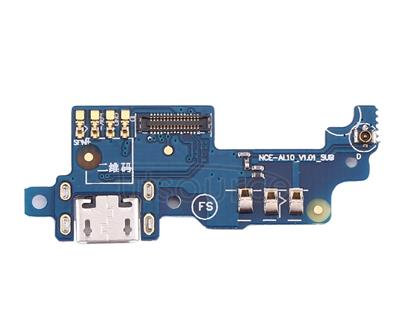 For Huawei Enjoy 6 / NCE-AL10 Charging Port Board