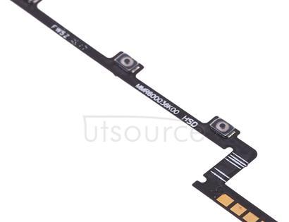 Power Button & Volume Button Flex Cable for Smartisan Pro 2
