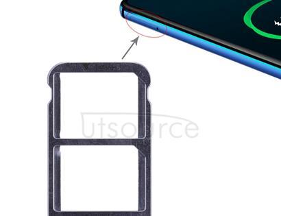 SIM Card Tray for Huawei Honor 10 (Grey)