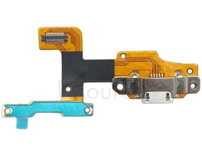 Charging Port Flex Cable for Lenovo YOGA Tab 3 8.0 inch YT3-850F