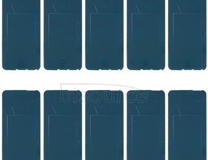 10 PCS Front Housing Adhesive for Huawei P smart (Enjoy 7S)