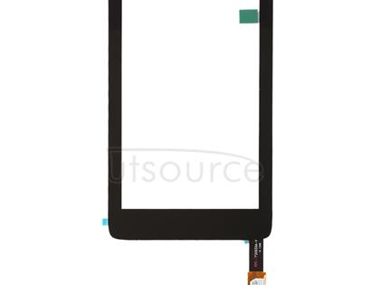 Touch Panel for HP Slate 7(Black)